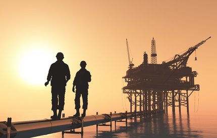 IT security for global oil major
