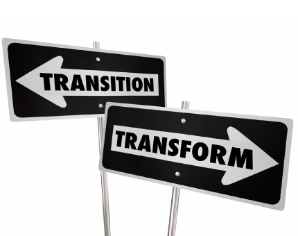 IT Operations Transition and Transformation