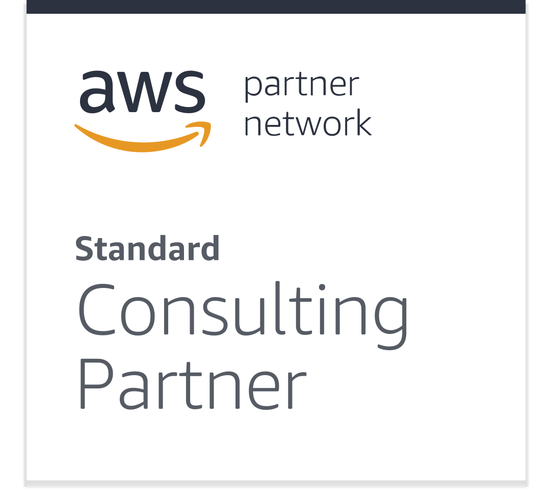 Amazon Web Services Standard Tier Consulting Partners