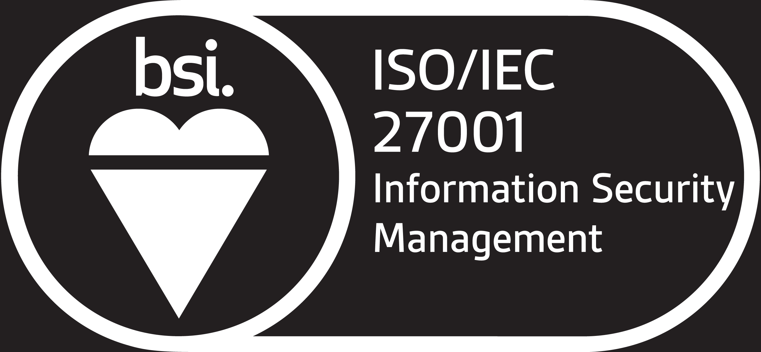 Information Security accredited