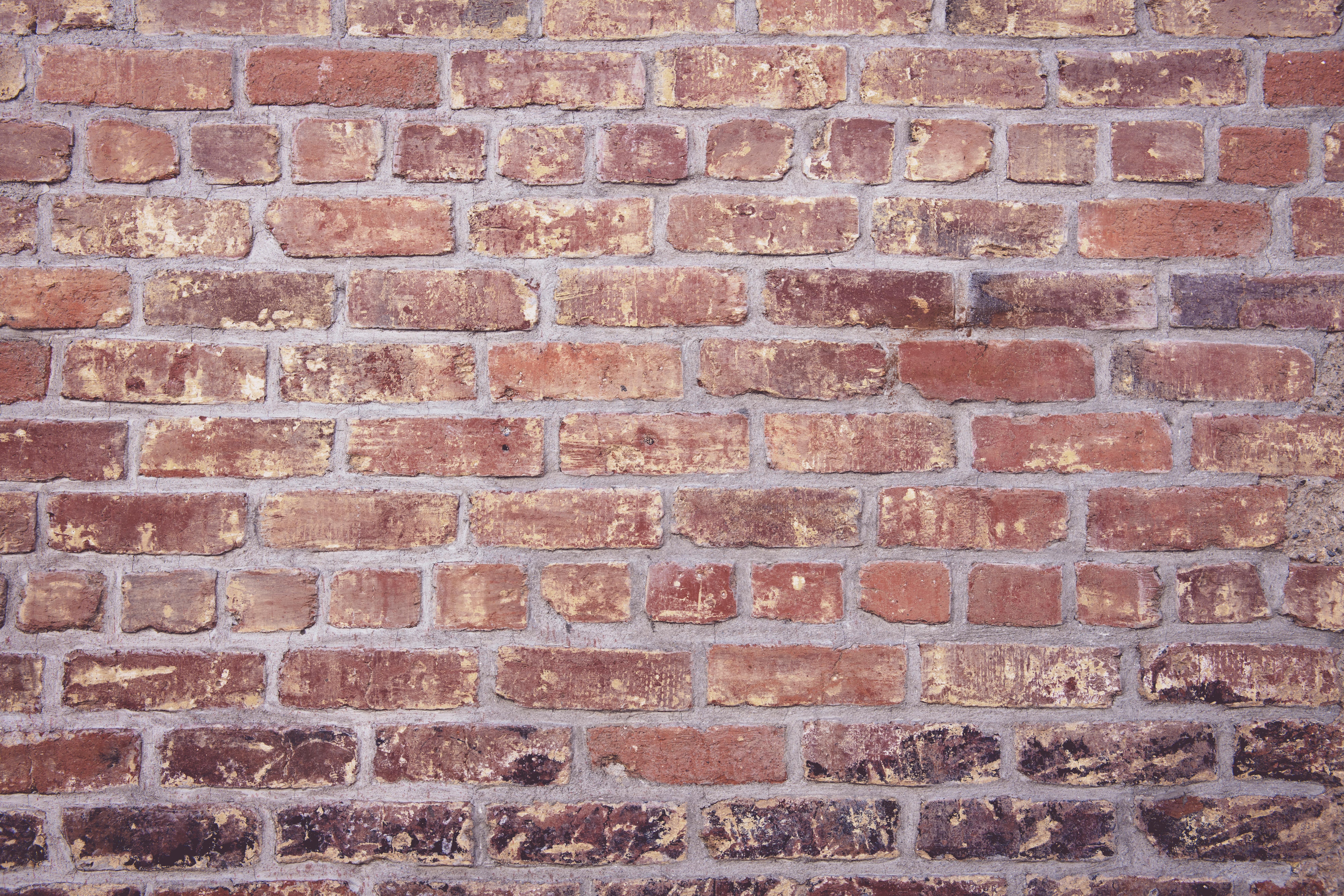 Cloud Brick Wall