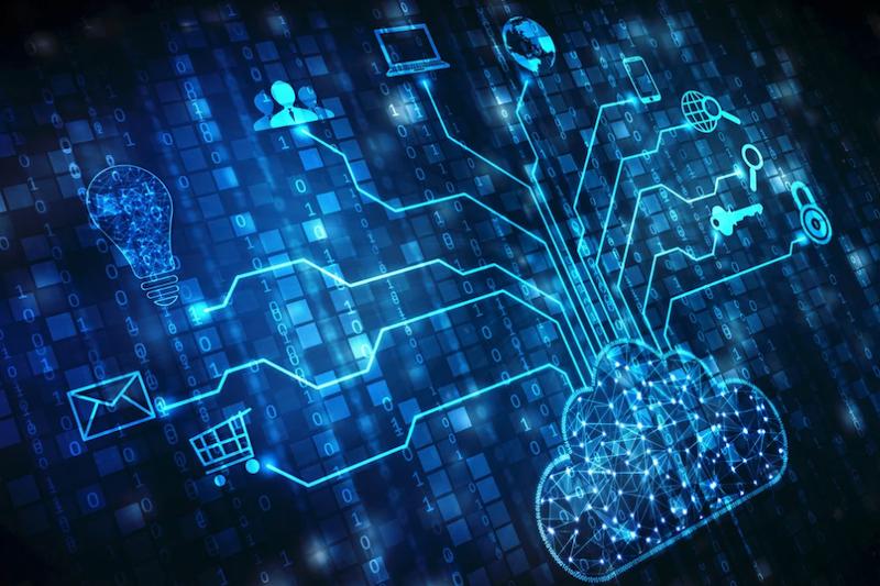 DMW g-cloud framework partners