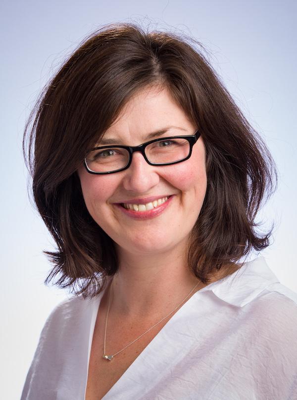 Helen Kilvington