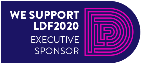 3.	Leeds Digital Festival 2020 executive sponsors