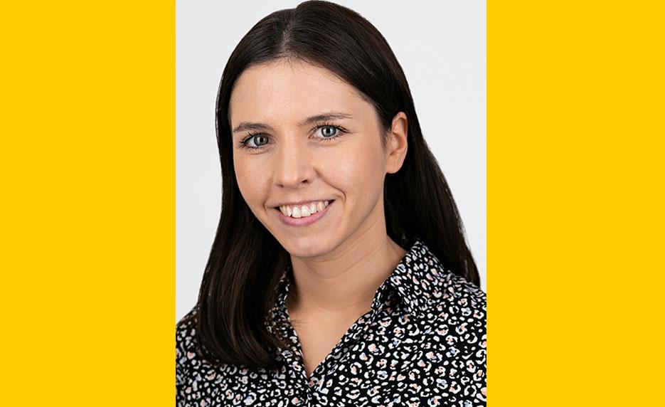 Laura Farrar