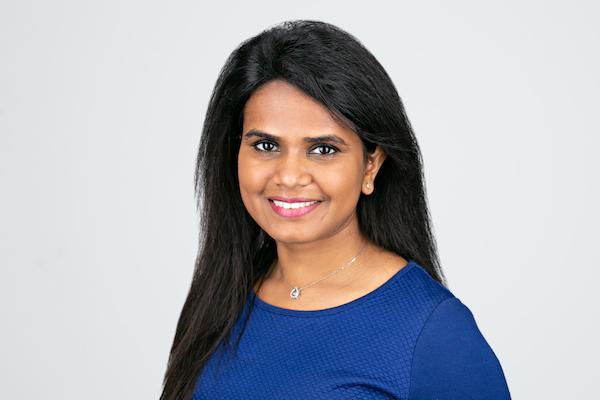 Manika Agrawal