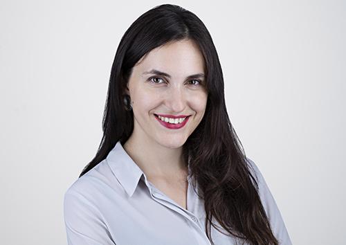 Naya Giannakopoulou