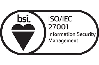 ISO27001, Information Security accredited