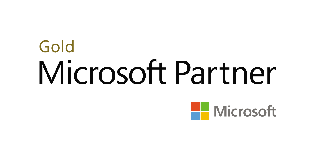 Microsoft Gold Partners