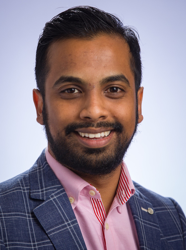 Safwaan Rahman