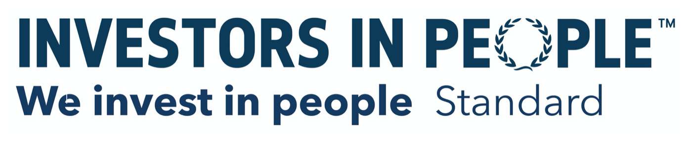 Investors in People accredited