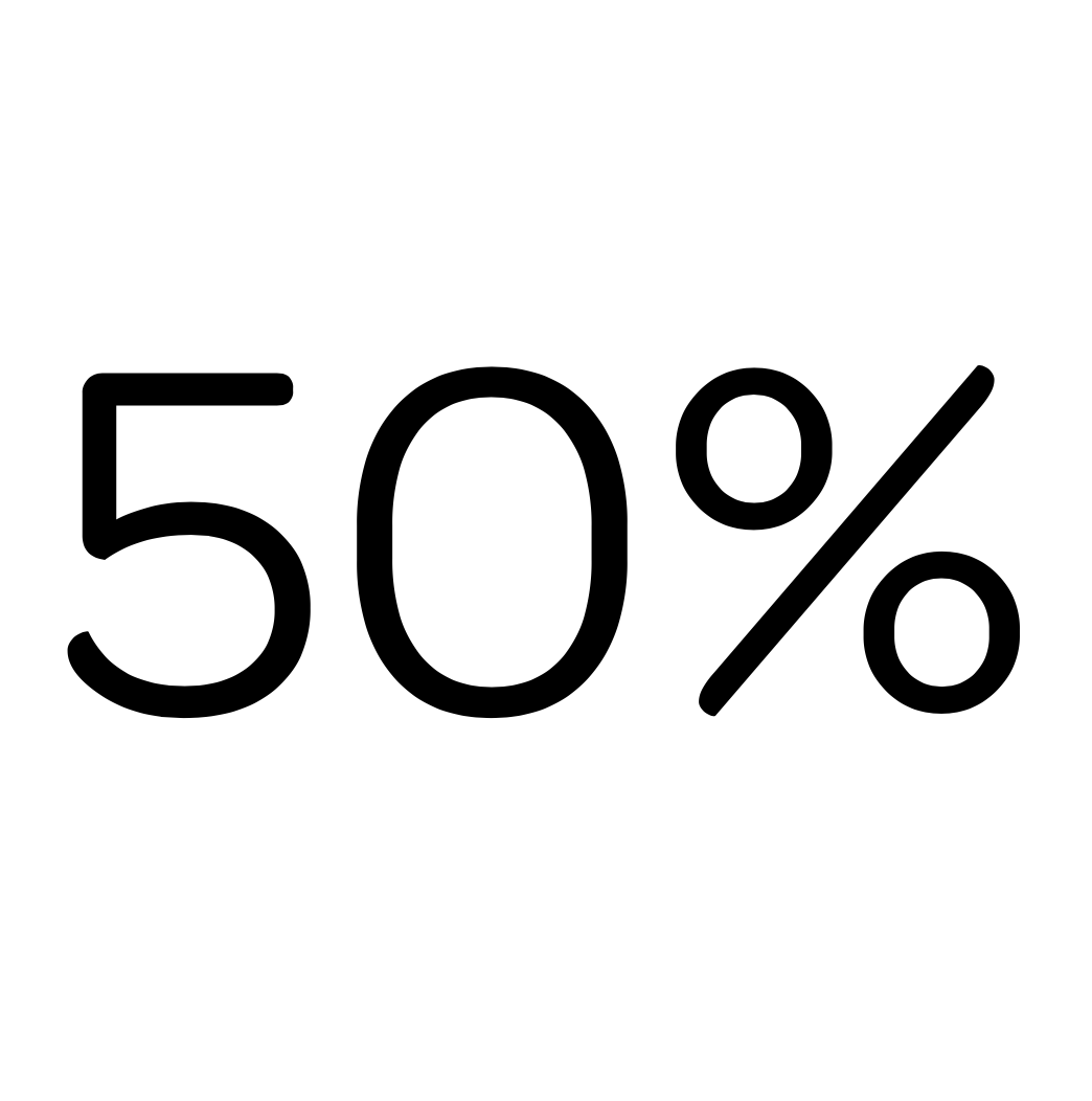 50% of our consultants are cloud certified