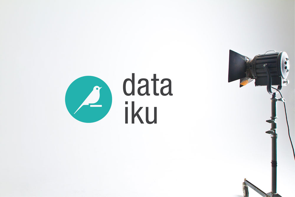 tech spotlight on dataiku