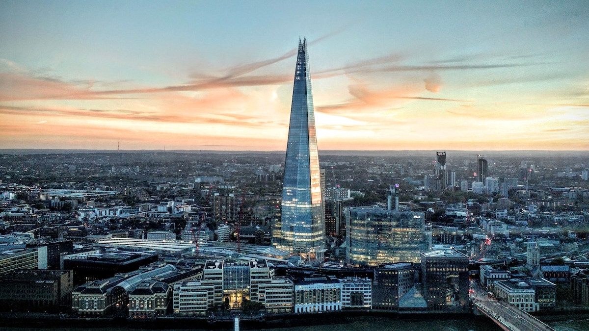 london consultancy